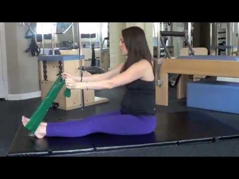 Arm Workout for Second Trimester of Pregnancy