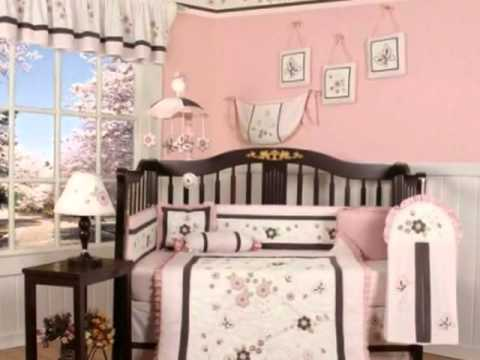 Baby Room Themes