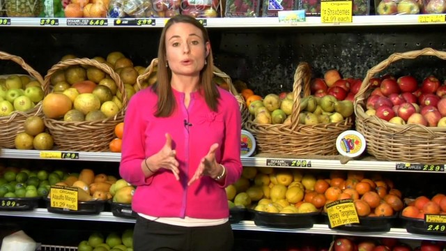 Healthy Food Choices for Folic Acid
