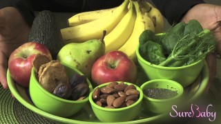 Pregnancy Tips – 1st Trimester Cooking & Nutrition