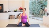 PREGNANCY YOGA: EPISODE 1