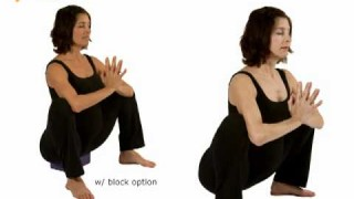 Prenatal Yoga 1 – 25 min version