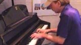 Raimond Lap LIVE Aptamil Theme -amazing piano-