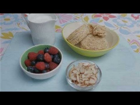 What to Eat During Pregnancy: Healthy Breakfast Ideas